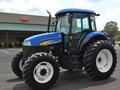 2012 New Holland TS6020 100-174 HP