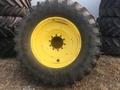 John Deere 520/85R38 Wheels / Tires / Track