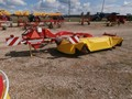 2016 Pottinger NOVACAT 302 RC Disk Mower