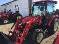 2018 Branson 3725CH Tractor