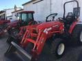 2018 Branson 4225R Tractor