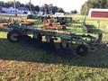 John Deere F145 Plow
