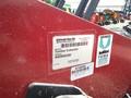 Unverferth Zone-Builder 132 In-Line Ripper