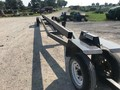 J&M TB3500A-36 Header Trailer