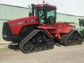 2010 Case IH Steiger 535 QuadTrac 175+ HP