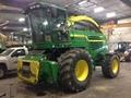 2013 John Deere 7380 Self-Propelled Forage Harvester