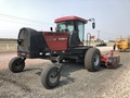 2014 Case IH WD2303 Self-Propelled Windrowers and Swather