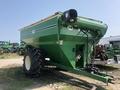 1995 J&M 875-16 Grain Cart