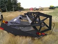 1997 Westward 3000 Pull-Type Windrowers and Swather