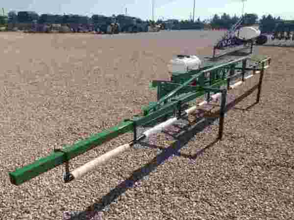 2016 Sam Stevens SW8R40 Irrigation