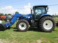 2017 New Holland T6.155 100-174 HP