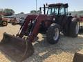 2006 Case IH MXM155 Tractor