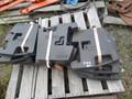 Kubota M8071 Miscellaneous