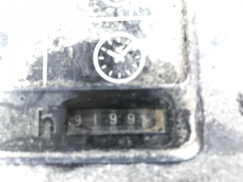 1989 John Deere 4650 Tractor