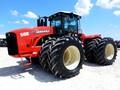 2012 Versatile 500 Tractor
