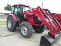 2017 Mahindra mFORCE 105S Tractor