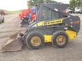 New Holland L160 Skid Steer