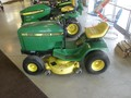 John Deere 165 Front End Loader