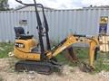 2016 Caterpillar 300.9D Excavators and Mini Excavator