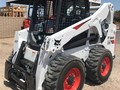 2018 Bobcat S650 Skid Steer