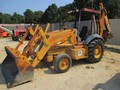 1995 Case 580SL Backhoe