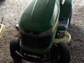 2007 John Deere X300 Lawn and Garden