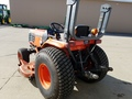 2003 Kubota B2910 Tractor