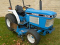 1988 Ford 1320 Tractor