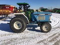1993 Ford 1520 Tractor