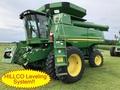 2008 John Deere 9770 STS Combine