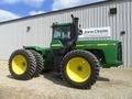 2001 John Deere 9100 Tractor