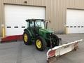 2009 John Deere 5105M Tractor