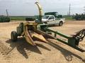 1986 John Deere 3950 Pull-Type Forage Harvester