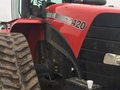 2015 Case IH Steiger 400 RowTrac Tractor