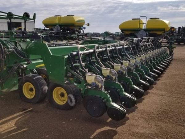 John Deere Db90 Planters For Sale Machinery Pete