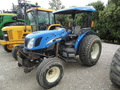 2006 New Holland TN70A Tractor
