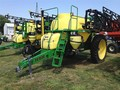 2010 Top Air TA1600 Pull-Type Sprayer