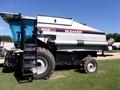 1998 Gleaner R52 Combine