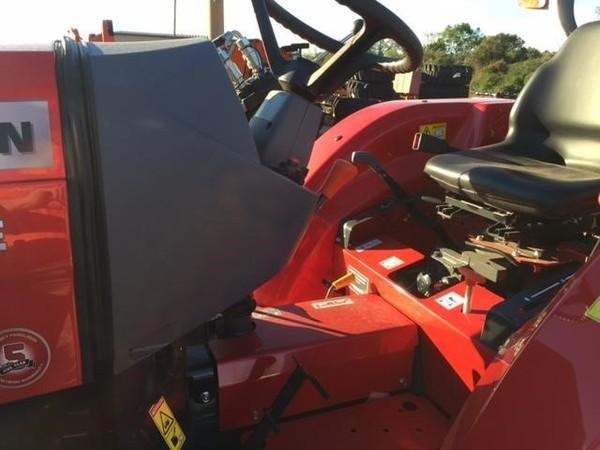 2018 Massey Ferguson 1726E Tractor