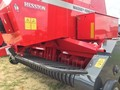 2018 Massey Ferguson 1838 Small Square Baler