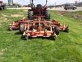 2008 Befco 17-312-FLX Batwing Mower