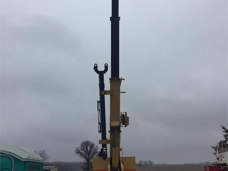 1997 Grove AP308 Crane