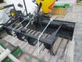 2014 John Deere GU78 Loader and Skid Steer Attachment