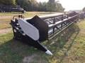 2000 Gleaner 8200 Platform