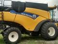 2013 New Holland CR6090 Combine