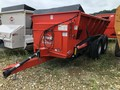 2010 Kuhn Knight 8124 Manure Spreader