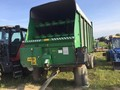 Victor 20C Forage Wagon