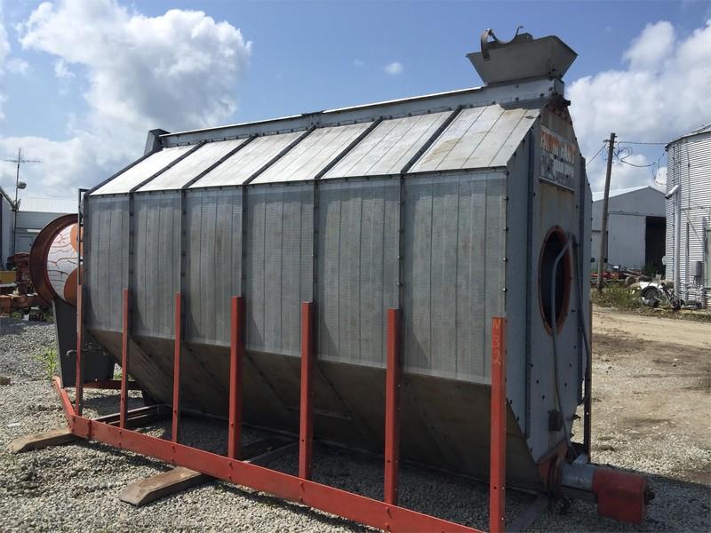Farm Fans AB12B Grain Dryer