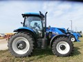 2017 New Holland T7.190 100-174 HP