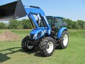 2015 New Holland T4.115 100-174 HP